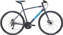 Product image for Merida Crossway Urban 40-D 2017 - Hybrid Classic Bike