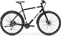 Merida Crossway Urban 500 2017 - Hybrid Sports Bike