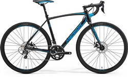 Product image for Merida Cyclo Cross 300 2017 - Cyclocross Bike