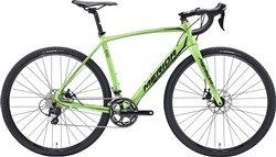Merida Cyclo Cross 500 2017 - Cyclocross Bike