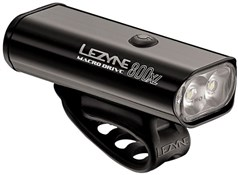 Product image for Lezyne Macro Drive 800XL Loaded USB Rechargeable Front Light