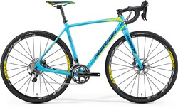 Merida Cyclo Cross 6000 2017 - Cyclocross Bike