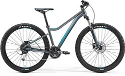 Product image for Merida Juliet 100 Womens 650b Mountain Bike 2017 - Hardtail MTB