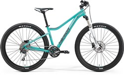 "Merida Juliet 300 Womens 27.5"" Mountain Bike 2017 - Hardtail MTB"