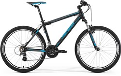 "Merida Matts 10V 26"" Mountain Bike 2017 - Hardtail MTB"