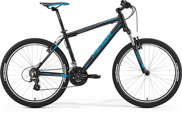 "Image of Merida Matts 10V 26"" Mountain Bike 2017 - Hardtail MTB"