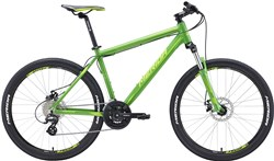 "Merida Matts 15MD 26"" Mountain Bike 2017 - Hardtail MTB"