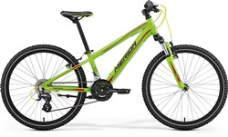 Merida Matts Jr 624 2017 - Junior Bike