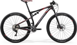 "Merida Ninety-Six 9.7000 29"" Mountain Bike 2017 - Full Suspension MTB"