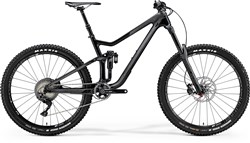Merida One-Sixty 7000 650b Mountain Bike 2017 - Full Suspension MTB