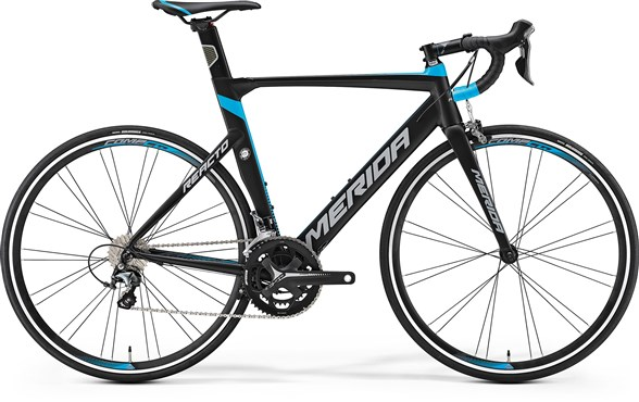 Merida Reacto 300 2017 - Road Bike