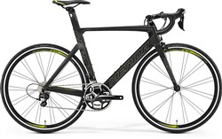 Product image for Merida Reacto 4000 2017 - Road Bike