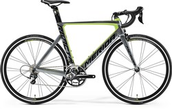 Product image for Merida Reacto 5000 2017 - Road Bike