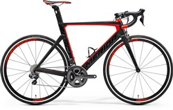 Merida Reacto 7000-E 2017 - Road Bike
