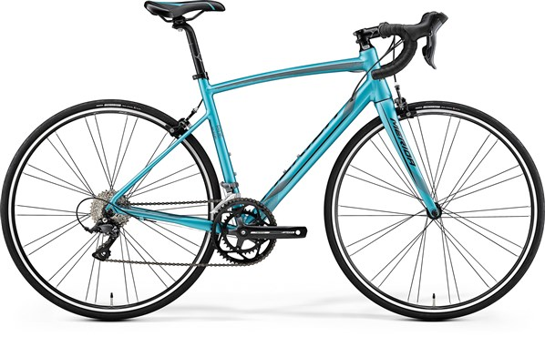 Merida Ride 100 Juliet Womens 2017 - Road Bike
