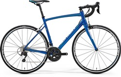 Merida Ride 400 2017 - Road Bike