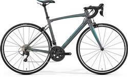 Merida Ride 400 Juliet Womens 2017 - Road Bike