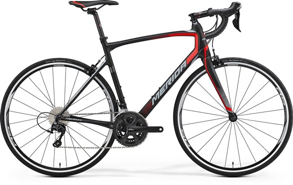 Image of Merida Ride 4000 2017 - Road Bike