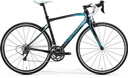 Merida Ride 5000 Juliet Womens 2017 - Road Bike