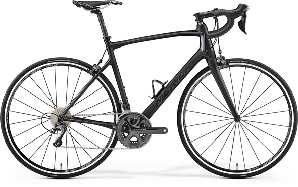 Image of Merida Ride 7000 2017 - Road Bike