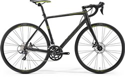 Product image for Merida Scultura 200 Disc 2017 - Road Bike