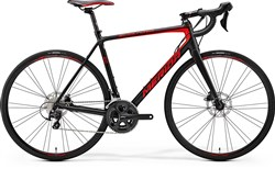 Product image for Merida Scultura 400 Disc 2017 - Road Bike
