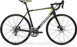 Merida Scultura 500 Disc 2017 - Road Bike
