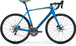 Merida Scultura 6000 Disc 2017 - Road Bike