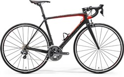 Merida Scultura 7000-E Disc 2017 - Road Bike