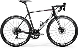Merida Scultura Team Disc 2017 - Road Bike