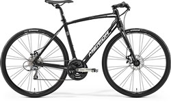 Merida Speeder 100 2017 - Road Bike