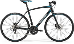 Product image for Merida Speeder 400 2017 - Road Bike