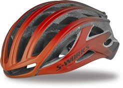 Product image for Specialized S-Works Prevail II Road Cycling Helmet 2018