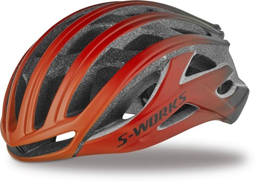 Image of Specialized S-Works Prevail II Road Cycling Helmet 2017