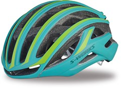 Product image for Specialized S-Works Womens Prevail II Road Cycling Helmet 2017