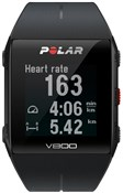 Polar V800 GPS Heart Rate Monitor Watch