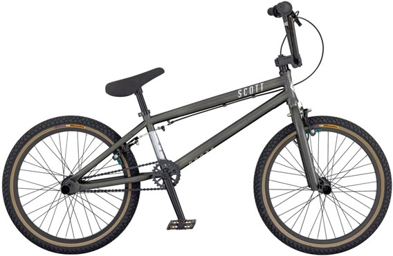 Scott Volt-X 10 2017 - BMX Bike