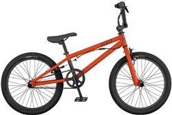 Product image for Scott Volt-X 30 2017 - BMX Bike