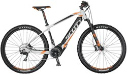 Scott E-Aspect 710 27.5 2017 - Electric Bike