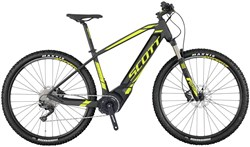 Scott E-Aspect 720 27.5 2017 - Electric Bike