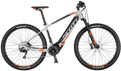 Scott E-Aspect 910 29er 2017 - Electric Bike