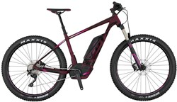 Product image for Scott E-Contessa Scale 720 Plus 27.5 Womens 2017 - Electric Mountain Bike