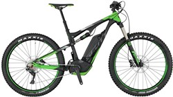 Scott E-Genius 730 Plus 27.5 2017 - Electric Bike