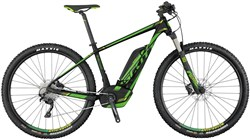 Scott E-Scale 720 27.5 2017 - Electric Bike