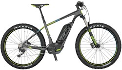 Scott E-Scale 720 Plus 27.5 2017 - Electric Bike