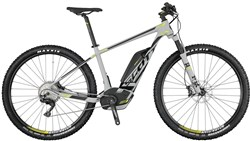 Scott E-Scale 910 29er 2017 - Electric Bike