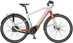 Scott E-Silence Evo 2017 - Electric Bike
