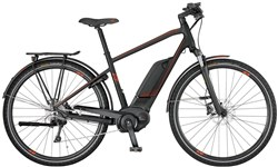 Scott E-Sub Sport 20 2017 - Electric Bike