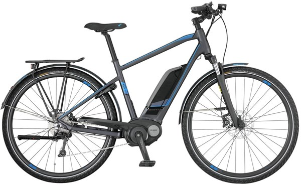 Image of Scott E-Sub Tour 2017 - Electric Bike