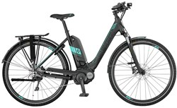 Scott E-Sub Tour Unisex 2017 - Electric Bike